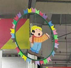 Corpus Christi, Childhood Education, Pre School, Classroom Decor, Ladybug, Paper Flowers, Kindergarten, Crafts For Kids, Happy Birthday
