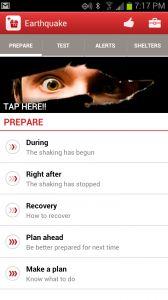 The Remarkable Red Cross Emergency Preparedness Apps