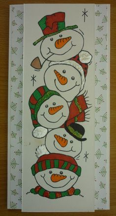 woodware snow buddies - Google Search