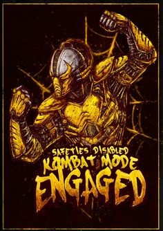 Cyrax by GarryGaller on DeviantArt Mortal Kombat Memes, Mortal Kombat 9, Skorpion Mortal Kombat, Mileena, Video X, Marvel Comic Universe, Fighting Games, Video Game Art, Game Character
