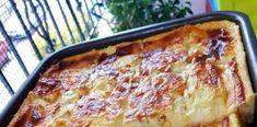 Θεϊκό Παστίτσιο Vigan, Greek Recipes, Lasagna, French Toast, Breakfast, Ethnic Recipes, Food, Morning Coffee, Eten