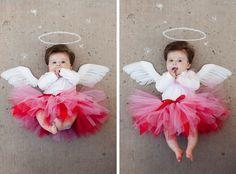 Little Angel!