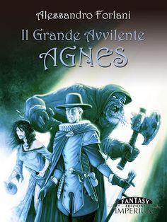 Peccati di Penna: SEGNALAZIONE - Il Grande Avvilente Agnes  di Aless...