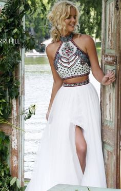 Sherri Hill 50075 with price.