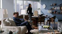 decorate office jessica. I\u0027ve Always Loved Jessica\u0027s Office - The Desk Area And Then Separate Sitting Decorate Jessica U
