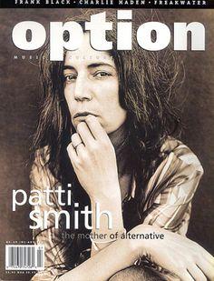 Option (music magazine) - Wikipedia, the free encyclopedia