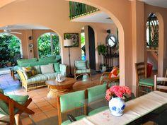 Dorado Vacation Rental - VRBO 56880 - 4 BR Puerto Rico House, Beach House with Access to Private Beach