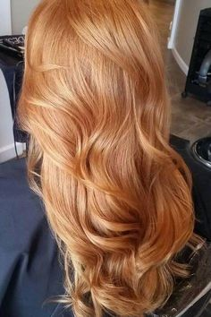 Warm Blonde Hair Shades Perfect for Brightening Your Locks This Spring Red Hair red blonde hair Warm Blonde Hair, Blonde Hair Shades, Honey Blonde Hair, Red To Blonde, Blonde Color, Warm Red Hair, Strawberry Blonde Hair Color, Red Ombre Hair, Stawberry Blonde
