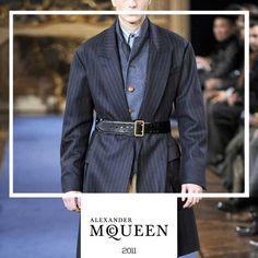 Fall 2011 Menswear