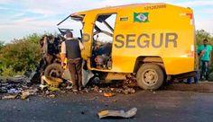 Canadauence TV: Brasil é o país mais perigoso do mundo para transp...