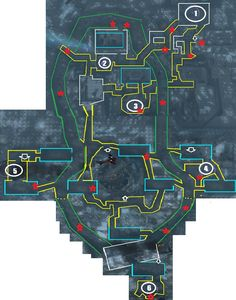 Origins Zombie Map : origins, zombie, Black, Zombies, (Origins), Zombies,, Zombie