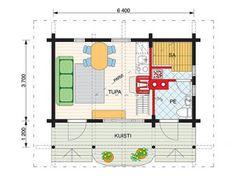 Rautia 40 m2