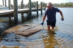 HOME IN AN OYSTER SHELL: New Oyster Aquaculture Operations Grow Seed, Take Root - NC Sea Grant