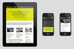 VIVA Aspire | Marketing Agency Birmingham | Project | 3e Intelligence