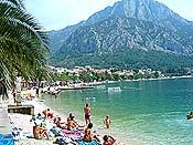 Gradac, Croatia.  We loved our stay at Boutique Hotel Marco Polo.