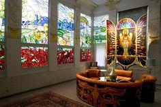 Art Deco Sofa, Museum, Valance Curtains, Organic, Home Decor, Graphics, Decoration Home, Room Decor, Interior Design