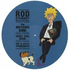 Rod Stewart Disco Songs | the motown song ep 1991 warner music group 1 the