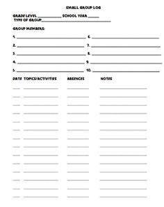 Forms every counselor needs! Individual case notes, small group notes, counseling referral form, behavior/office referral form, and behavior reflection forms.