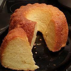 recette gâteau lait concentré