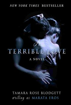 Reading and Writing Urban Fantasy, Paranormal, and Romance: 3.5 star Review: A Terrible Love by Marata Eros (Blog Tour & Giveaway)