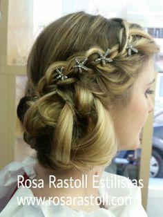 Rosa Rastoll Estilistas en Alicante, Valencia