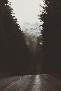 ilaurens:  on a road to nowhere - By: