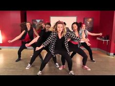 Uptown Funk - Mark Ronson and Bruno Mars; Choreography  @DustinPym - YouTube https://www.youtube.com/watch?v=TeXYxzs_xps