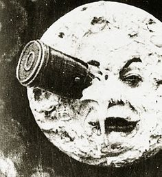 A Trip To The Moon (1902) MoMA | The Museum of Modern Art