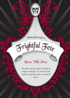 Frightful+Fete+designed+by+Marcia+Copeland+on+Pingg.com