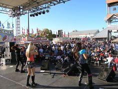 free concerts, GEORGIA National Fair, Perry, GA http://www.vacationrentalpeople.com/vacation-rentals.aspx/World/USA/Georgia