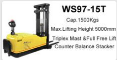 Divided roadway bridge stacker cranes and stacking cranes (also known as Roadway cranes) two. http://www.lift-star.com/electric-lift-table/