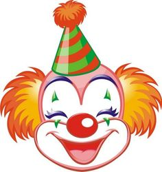 MyWay brings together the most comprehensive collection of search tools available to provide you with the information you need when you need it Circus Birthday, Circus Theme, Circus Party, Circus Book, Clown Crafts, Circus Crafts, Carnival Crafts, Image Cirque, Theme Carnaval