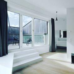 Spiraling Upstairs, Kreuzlingen (CH) The Architect Calls The Interior  Layout A U201csnail