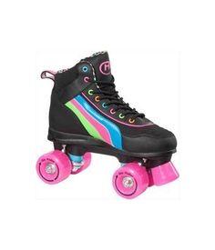 SFR Rio Roller Disco Quad Skate