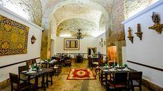 Casa de Linhares - Restaurant in Lisboa