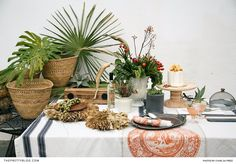 The annual KAMERS/Makers event brings to life a vibrant marketplace where you can find these tasteful products, crafted by South African artisans. Interior Design Inspiration, Home Decor Inspiration, Wooden Cake Stands, Wooden Plates, Confectionery, Retail Therapy, Handmade Crafts, Abundance, Brides