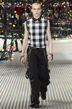 Dior Homme, Look #2