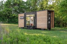 'Alpha Tiny House' by New Frontier Tiny Homes-42