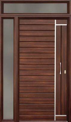 Puerta acorazada exterior e interiores de vivienda - Puertas vivienda exterior ...