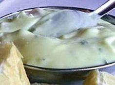 Receita de Molho Tártaro - Molho Tártaro. A Receita de Molho Tártaro cai bem em cima de uma salada ou acompanhando um peixe, fica uma delícia. ...