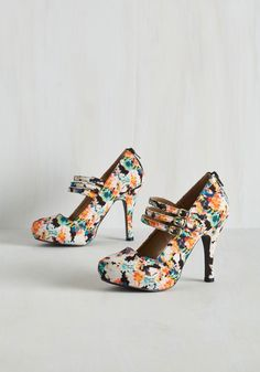Sale - Triple Your Chances Heel