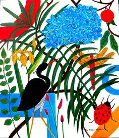 Ewa Andruszkiewicz malarstwo olej na płótnie