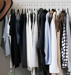 Before you start packing up your closet for the semester, you should make sure you've got all of the wardrobe essentials you could ever need. From football games to nights out on the town, there are a few staples for events like these that are must-haves...