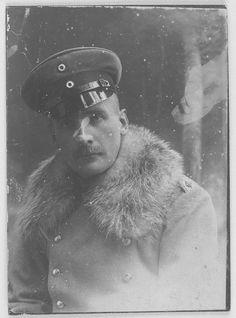 Harry Graf Kessler, Birkholz. 9 VIII 1914