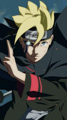 FanArt e Desenho do anime Naruto
