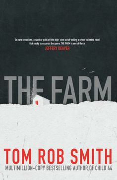 February 2014: From Tom Rob Smith--author of the phenomenal Child 44 trilogy--comes one of the most anticipated novels of 2014.... THE FARM. Please note that this title will be available in the North American market in June of 2014. However, you can all enjoy a great book trailer right now http://www.thereadingroom.com/video/the-farm-tom-rob-smith/8011429