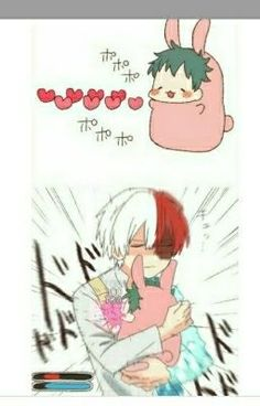 Read ❤TodoDeku💚 from the story Yaoi [BNHA] by MagguieBakugou (Margho UvU) with reads. Boku No Academia, My Hero Academia Shouto, Hero Academia Characters, Dibujos Anime Chibi, Anime Lindo, A Silent Voice, Boku No Hero Academy, One Punch Man, Anime Ships