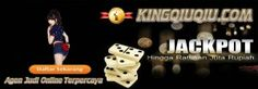 Kingqiuqiu.com - Daftar Main Judi Bandarqiu Online Terbaik dengan menyediakan 6 permainan yang dapat dimainkan dalam 1 ID yang bisa dimainkan di komputer maupun di handphone dan memberikan pendaftaran secara gratis