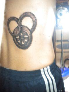 Wheel Of Time - Tattoo by Devot0.deviantart.com