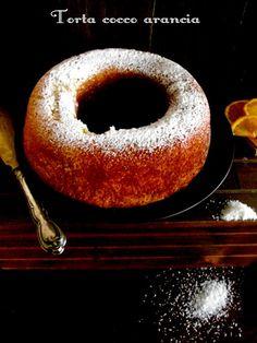 L'Emporio 21: Torta cocco arancia e i Tropici in un attimo